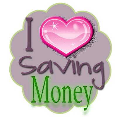 ILovesaving-money