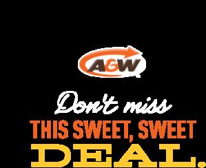 AWSweetDeal