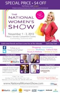 NationalWomensShow